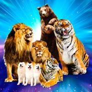 Тигры, Львы и Якутский цирк