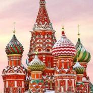 Сказания о Красной площади (4 - 6 лет)