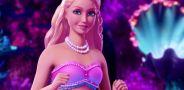 Барби — жемчужная принцесса