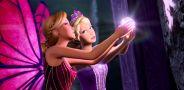 Барби: Марипоса и Принцесса фея