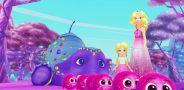 Барби: Дримтопия. Фестиваль веселья