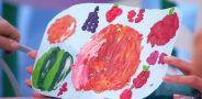 Натюрморт с плодами