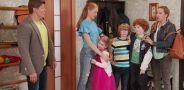 Семья Светофоровых. Продолжение