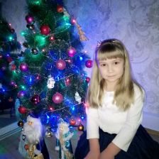 Волкова Андреевна Мария