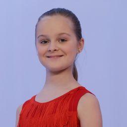 Арина Леонтьева
