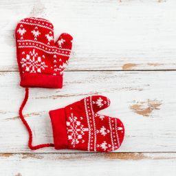 Тест «Разгадай зимние анаграммы по картинкам!»