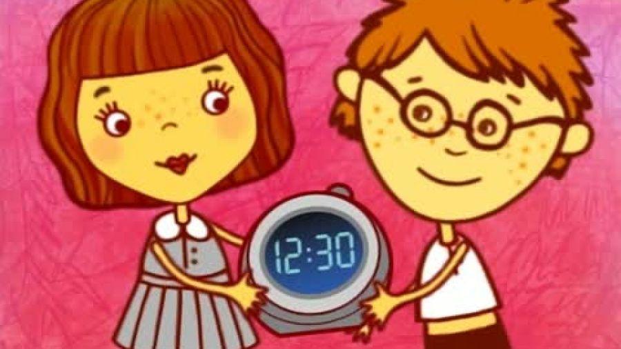 Выпуск 233 «Разновидности часов». Видео 2