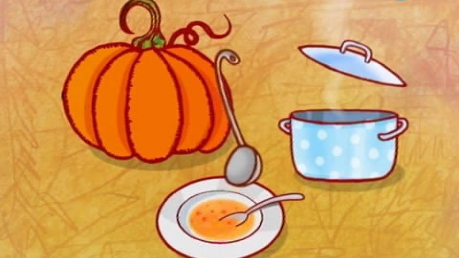 Выпуск 287 «Разновидности супов». Видео 1