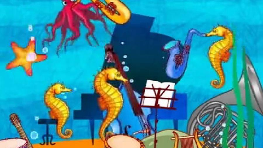 Выпуск 288 «Подводный фестиваль». Видео 2