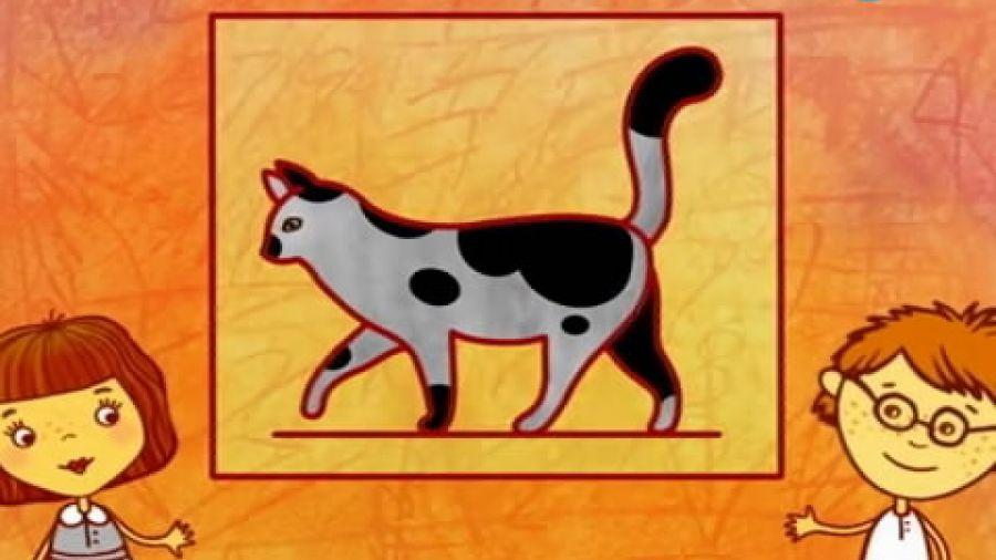 Выпуск 276 «Породы кошек». Видео 3