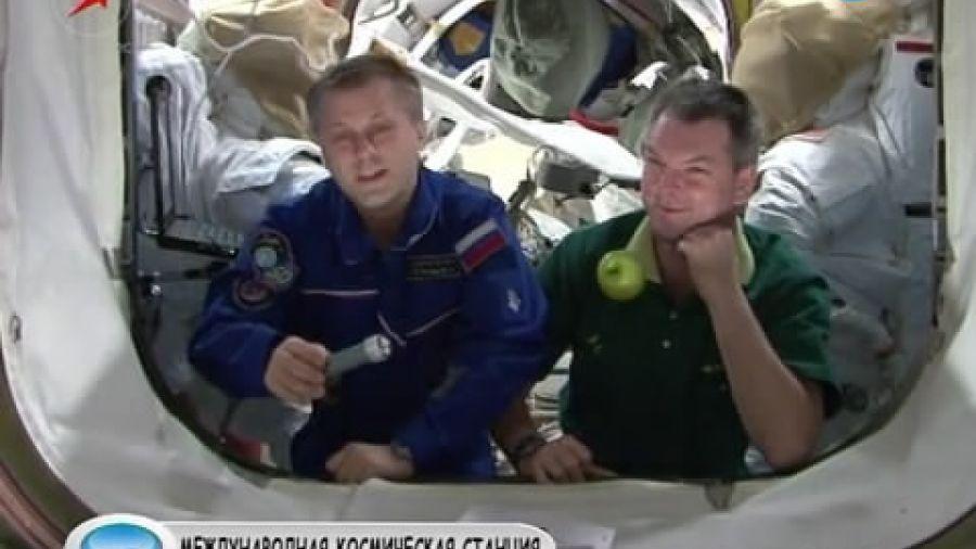 Люди каких профессий понадобятся в космосе через 10-15 лет?