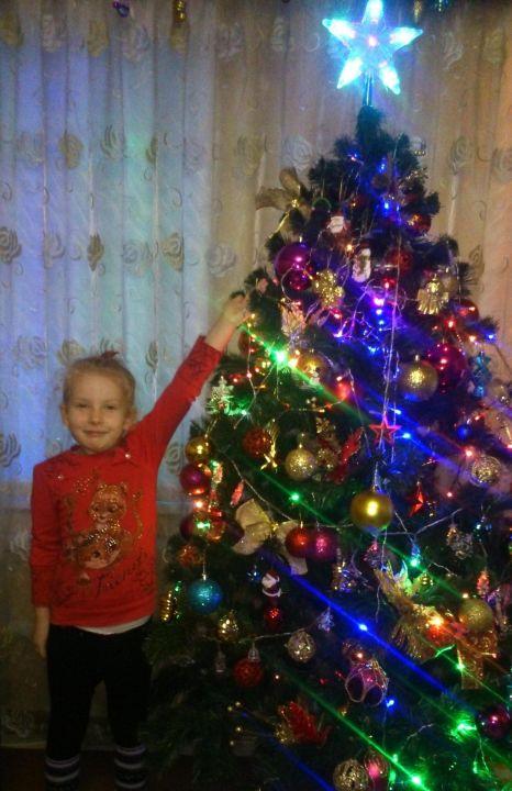 Марьяна Алексеевна Ушакова