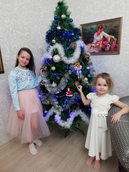 Карина Ивановна Царькова