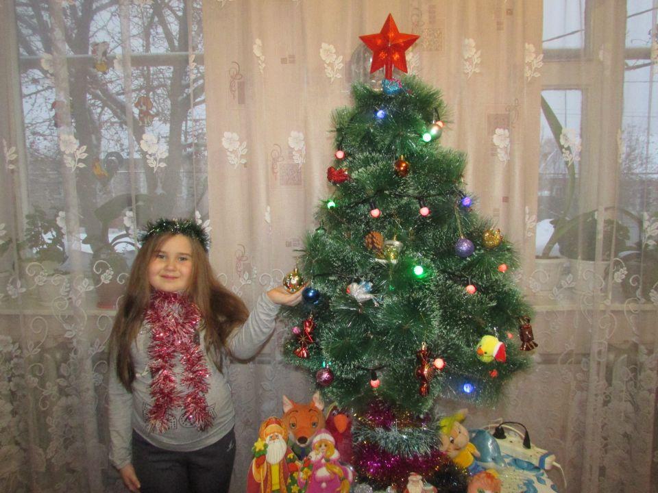 Анастасия Михайловна Галкина
