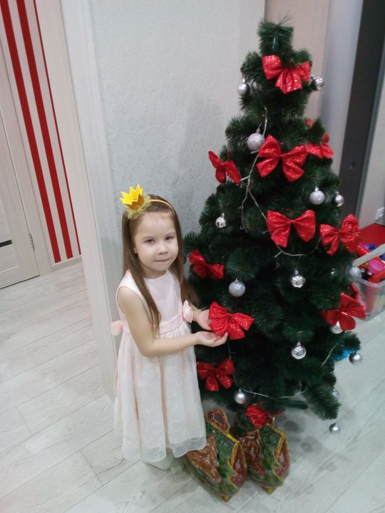 Екатерина Витальевна Сергеева