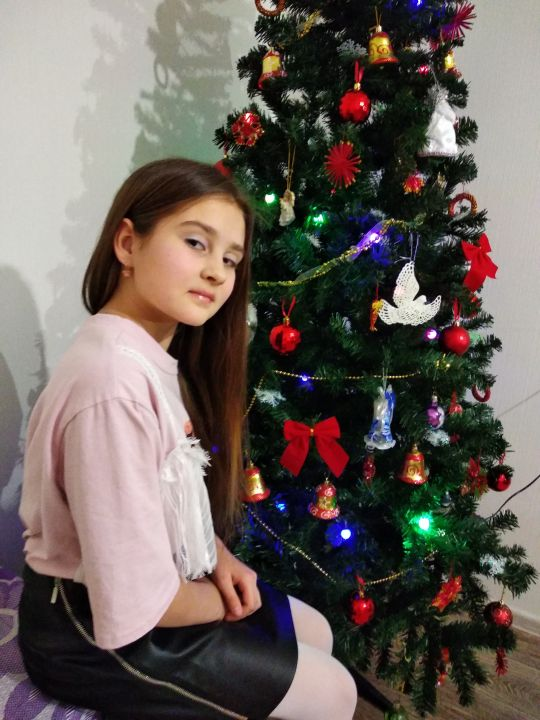 Валерия Андреевна Шаймарданова