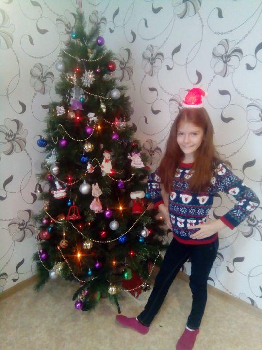Анастасия Игоревна Малышева
