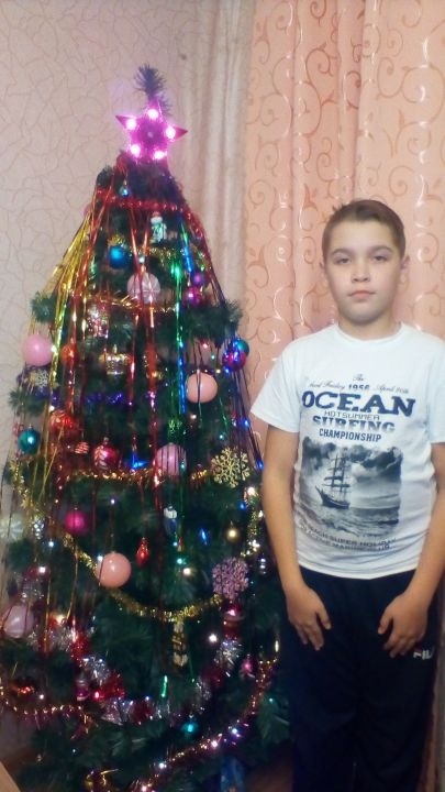 Никита Александрович Курочкин