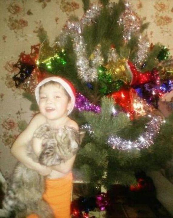 Артем Марсович Сагитов