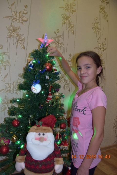 Ульяна Михайловна Дремлюга