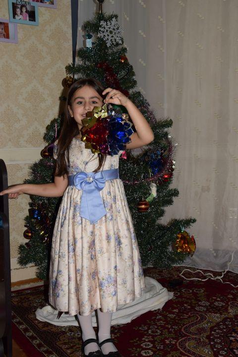 Асият Гайдарбековна Каирбекова