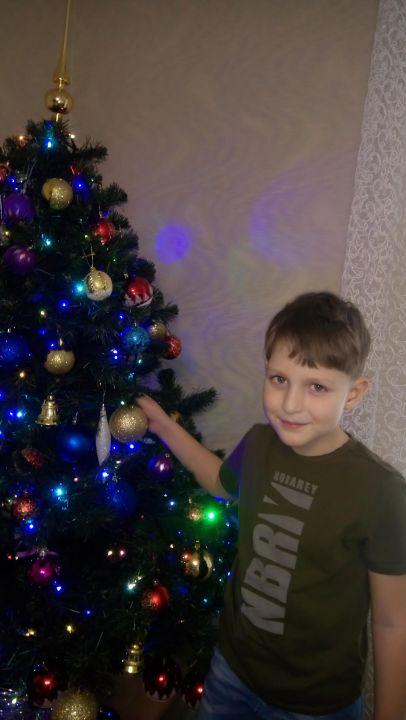 Никита Сергеевич Еремин