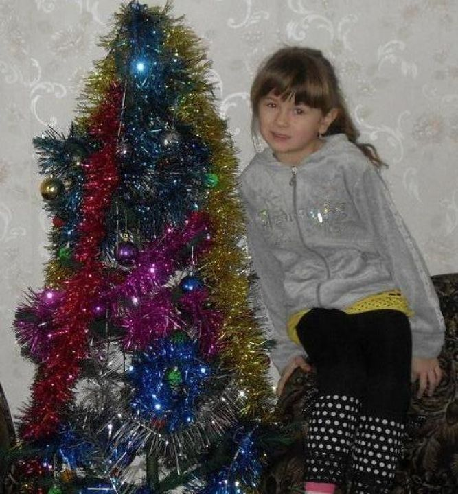 Таня Савченко
