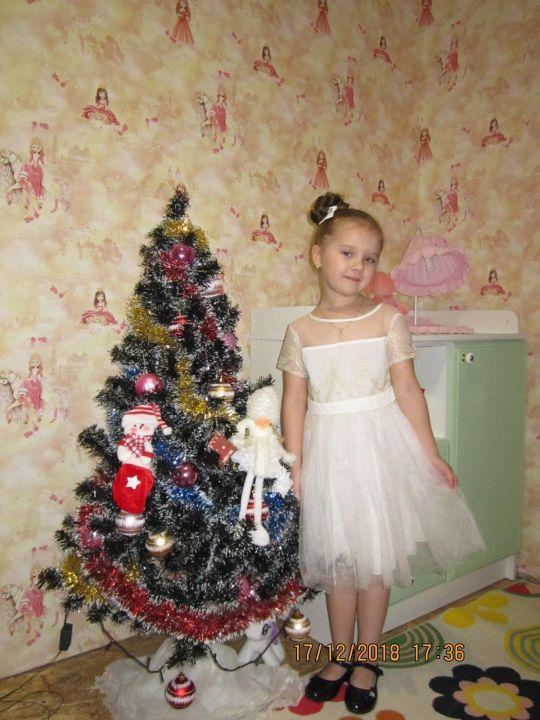 Варвара Леднева Александровна