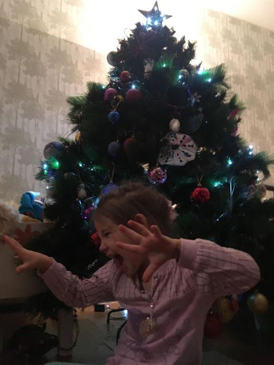 Алиса Евгеньевна Фадеева