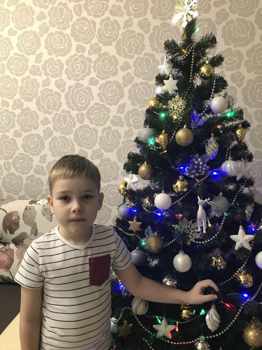Егор Сергеевич Шляев