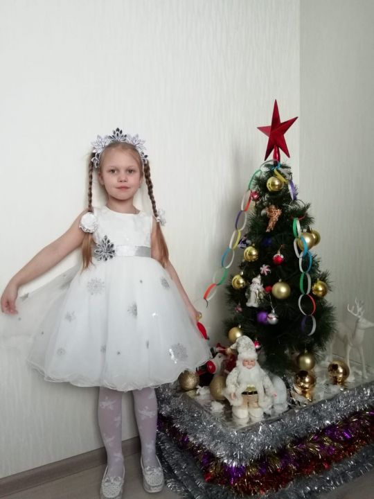 Мария Александровна Бакулина