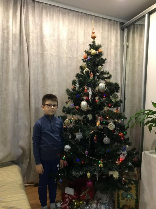 Тимур Денисович Сатрудинов