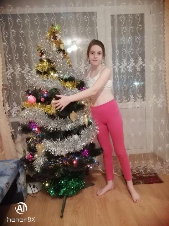 Дарья Ивановна Гуськова