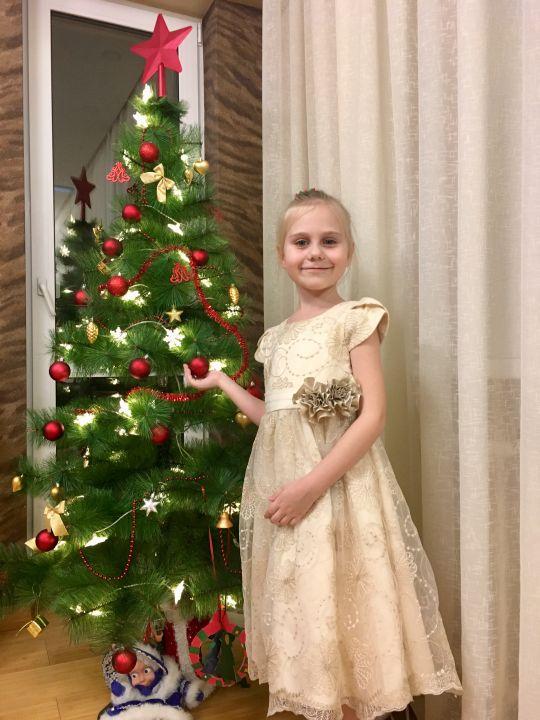 Елизавета Олеговна Курунова