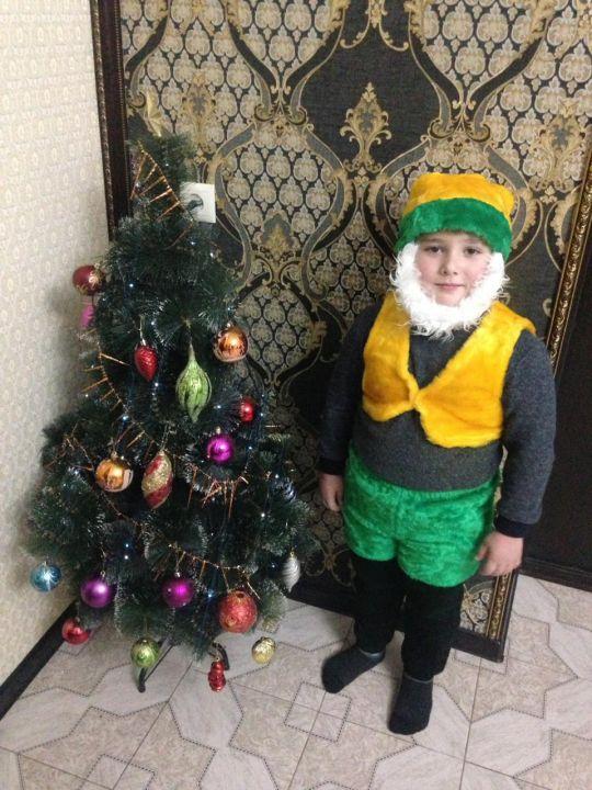 Али Аниуарович Кулов