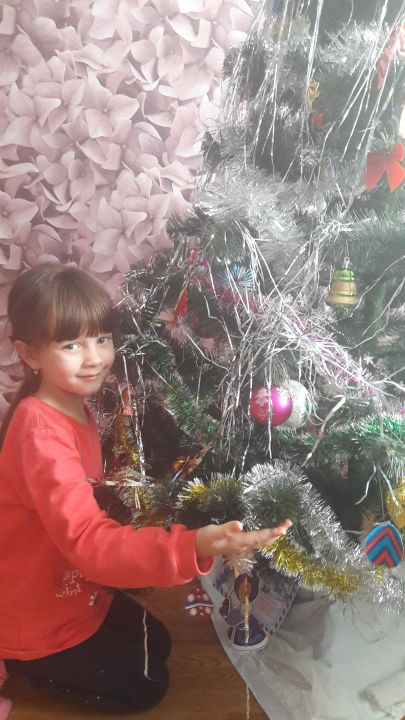 Дарина Игоревна Цомпель