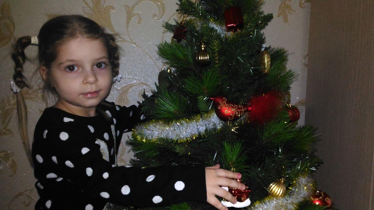 Майя Игоревна Петрушенко