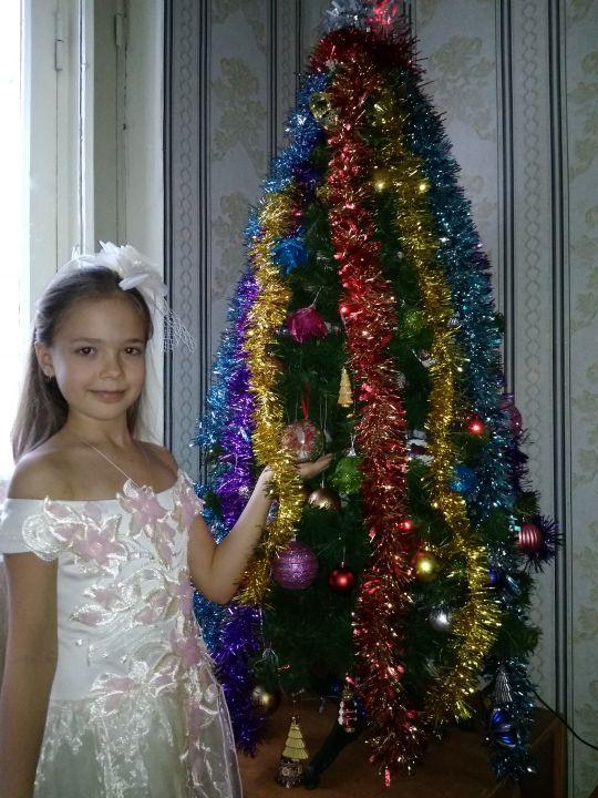 Анастасия Петровна Юртаева
