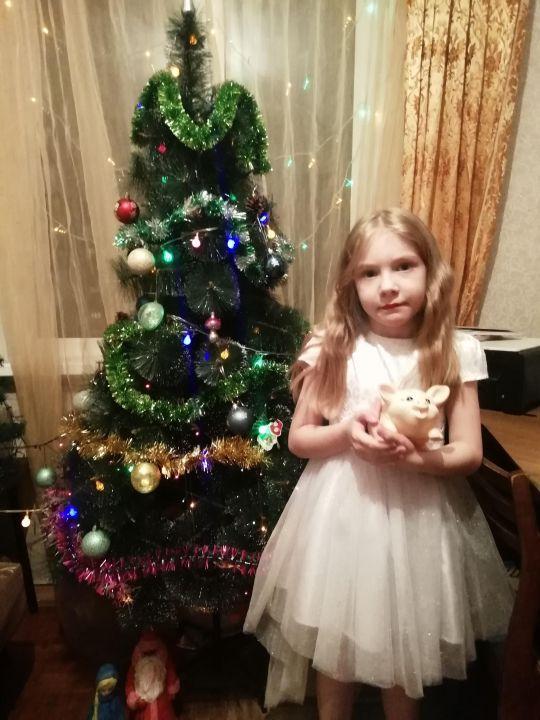 Мария Евгеньевна Выдрина