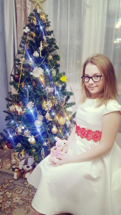 Екатерина Александровна Гончарова