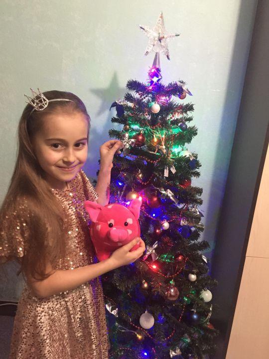Ольга Игоревна Куц