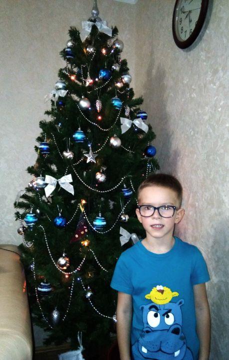 Тимур Рустамович Гатауллин