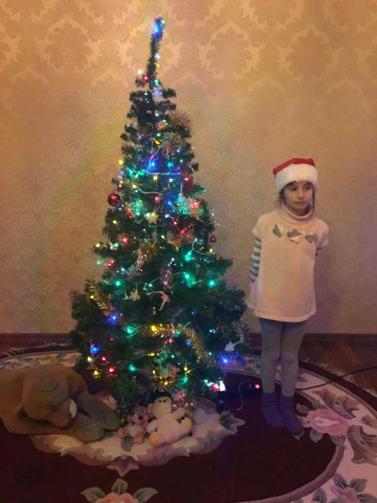 Нина Маликовна Исмаилова