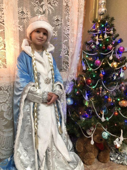 Ульяна Витальевна Даушкова