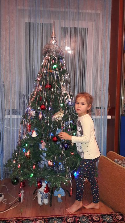 Маргарита Витальевна Зорина