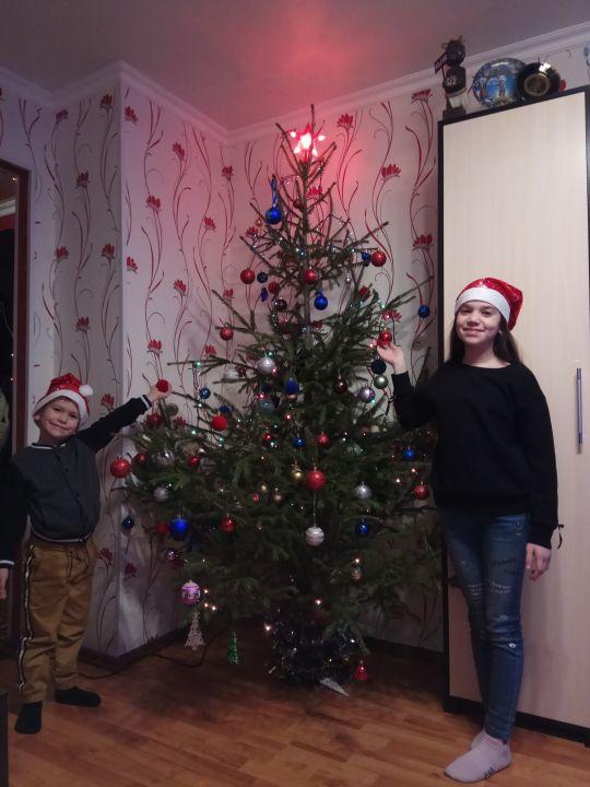 Атлуханова Альбертовна Милана