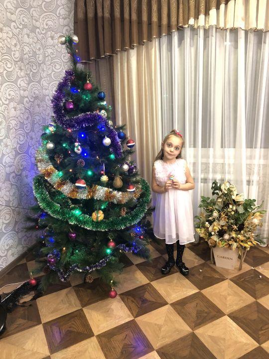 Кира Дмитриевна Гаврилова