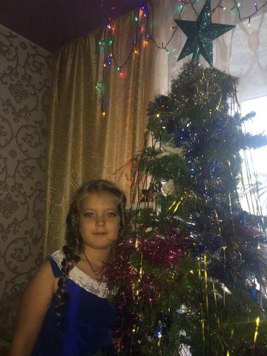 Ксения Алексеевна Ковригина