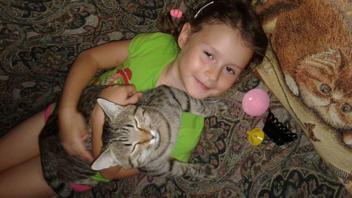 Глухова Анастасия Дмитриевна