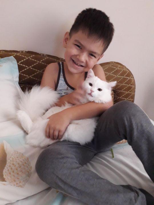 Мейлиев Амаль Гуламович
